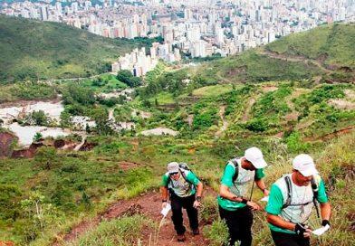 Santa Maria de Itabira recebe Circuito Mineiro de Trekking gratuito Estão abertas as inscrições para a caminhada; todos os participantes ganharão medalha.
