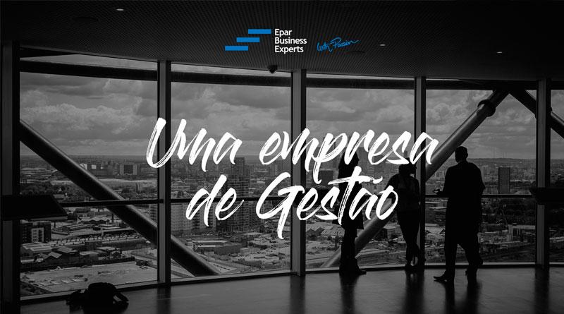 Facilitador para empresariado: Com oito anos no mercado, Epar Business Experts é referência Nacional em Soluções Unificadas para empresas