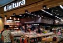 Leitura inaugura loja no Shopping Ibirapuera