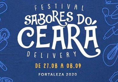 Festival Gastronômico Sabores do Ceará