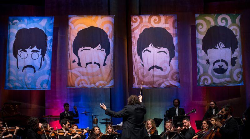 Festival Integração: Beatles Music Live acontece em formato drive-in no Mix Garden