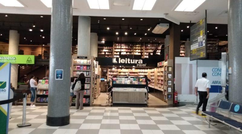Livraria Leitura chega à Santo André-SP  e segue com planos de expansão para 2021
