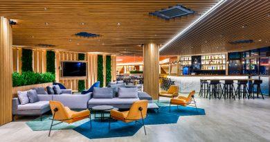 Hotelaria Brasil é selecionada como melhor rede Latina e Caribenha pelo premio Hilton Legacy Awards